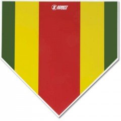 Schutt Strike Zone Home Plate