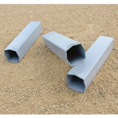 Schutt Ground Anchor Mounts 3-Set