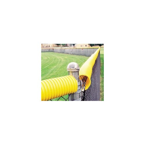 Poly-Cap Fence Guard