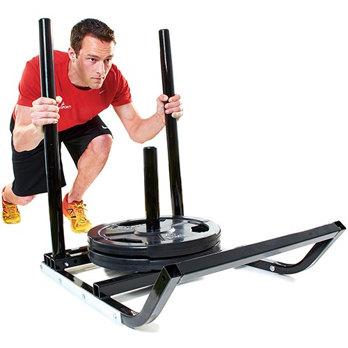 Push/Pull Training Sled