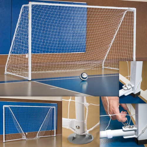 Portable/Foldable Indoor Goals