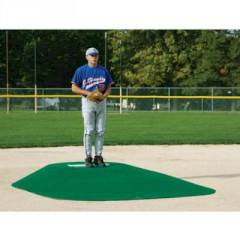 True Pitch Portable Game Mound