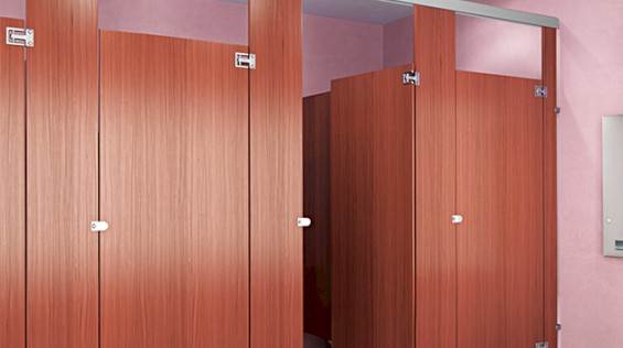 Bathroom Partitions - Asi bathroom partitions
