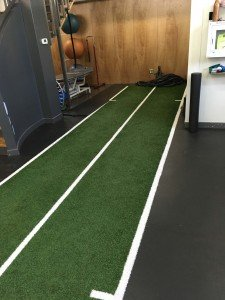 Indoor ST Turf System