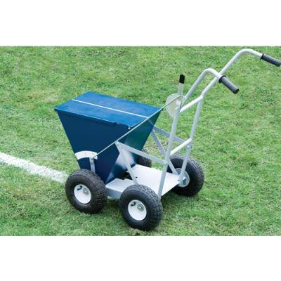 Alumagoal 4-Wheel Line Markers w/Pneumatic Tires